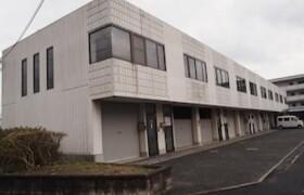 1R Apartment in Kishi - Kitakyushu-shi Moji-ku