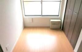 横浜市神奈川区 松見町 1R アパート