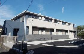 横浜市栄区柏陽-1K公寓