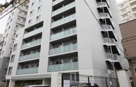 北區西ケ原-1K公寓大廈