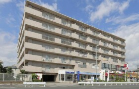 2LDK Mansion in Kyomachi - Kawasaki-shi Kawasaki-ku