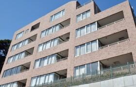 2LDK Mansion in Azabunagasakacho - Minato-ku