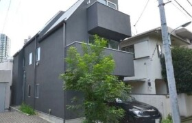3SLDK {building type} in Higashigotanda - Shinagawa-ku