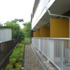 1K Apartment to Rent in Narita-shi Outside Space