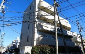 1K Mansion in Tajiricho - Kawasaki-shi Nakahara-ku