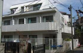 Whole Building Apartment in Minamimagome - Ota-ku