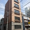 Shared Guesthouse to Rent in Chiyoda-ku Exterior