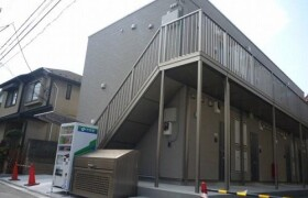葛飾区 - 金町 简易式公寓 1K