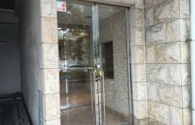 福岡市博多区 - 御供所町 大厦式公寓 1K