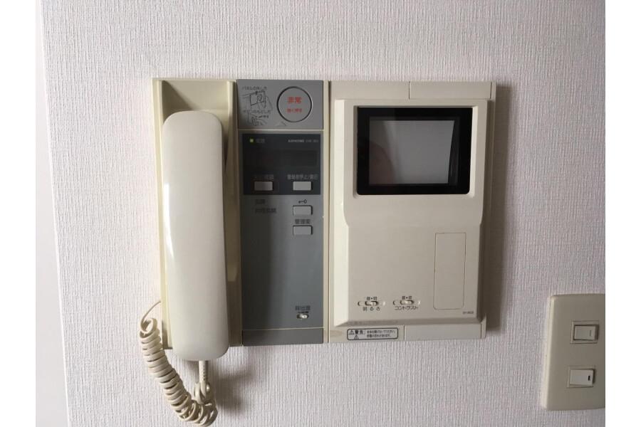 在Bunkyo-ku內租賃1K 公寓 的房產 Equipment