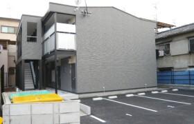 1K Apartment in Higashiasakayamacho - Sakai-shi Kita-ku