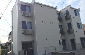1K Mansion in Kokuryocho - Chofu-shi