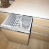 在大阪市東住吉区购买3LDK 独栋住宅的 厨房