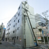 1R Apartment to Rent in Toshima-ku Outside Space