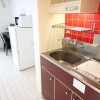 1R Apartment to Rent in Minato-ku Kitchen