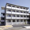 1K Apartment to Rent in Nagoya-shi Atsuta-ku Exterior