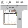 1K Apartment to Rent in Kawasaki-shi Kawasaki-ku Map