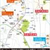 3LDK House to Buy in Chofu-shi Map