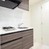 在品川區內租賃1K 公寓大廈 的房產 廚房