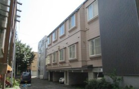 Whole Building Apartment in Hiragishi 3-jo - Sapporo-shi Toyohira-ku