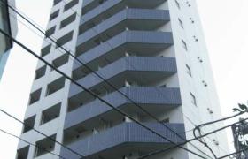 港区西新橋-1K公寓大厦
