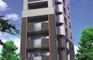 1R Mansion in Bentencho - Shinjuku-ku