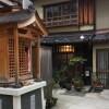 在京都市東山区购买2DK 独栋住宅的 户外