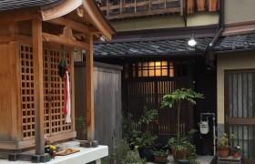 2DK {building type} in Daikokucho - Kyoto-shi Higashiyama-ku