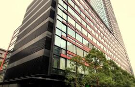 港区 三田 4LDK アパート