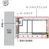 1K Apartment to Rent in Itabashi-ku Map
