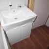 3DK House to Buy in Osaka-shi Ikuno-ku Washroom