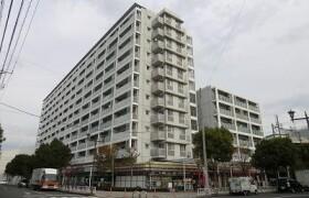1LDK Apartment in Shiomi - Koto-ku