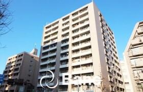 2LDK {building type} in Higashisakashita - Itabashi-ku