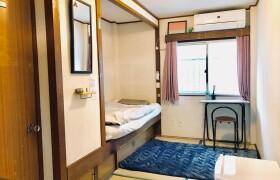 1R Apartment in Fukakusa gokurakujicho - Kyoto-shi Fushimi-ku
