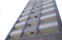 1K {building type} in Benten - Osaka-shi Minato-ku