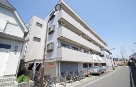 2DK Apartment in Kitakasai - Edogawa-ku