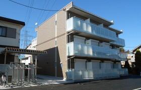 1K Mansion in Nippacho - Yokohama-shi Kohoku-ku