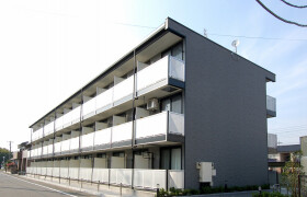 1K Mansion in Midoricho - Takasaki-shi