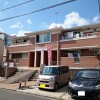 2LDK Apartment to Rent in Yokohama-shi Aoba-ku Exterior