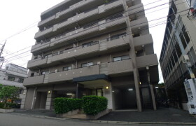 1K Mansion in Ikegami - Ota-ku
