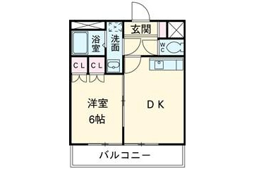1DK Apartment to Rent in Suginami-ku Exterior