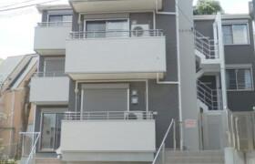 目黒区駒場-1DK公寓