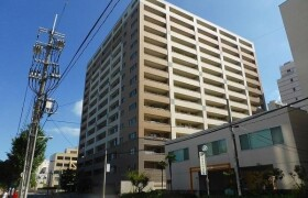 3LDK Apartment in Kamihatchobori - Hiroshima-shi Naka-ku