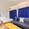 在福岡市博多區內租賃1R 服務式公寓 的房產 臥室