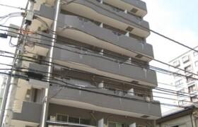 1K Mansion in Daimachi - Yokohama-shi Kanagawa-ku