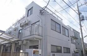 1DK {building type} in Kamikitazawa - Setagaya-ku