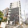 1R Apartment to Rent in Osaka-shi Nishiyodogawa-ku Exterior