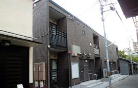 大阪市北区 樋之口町 1K アパート