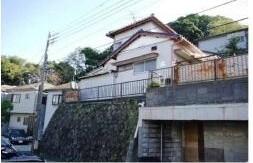 Whole Building {building type} in Sanocho - Yokosuka-shi