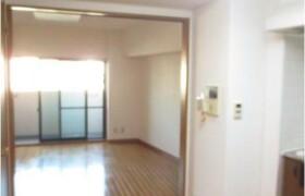 1K Apartment in Nakameguro - Meguro-ku